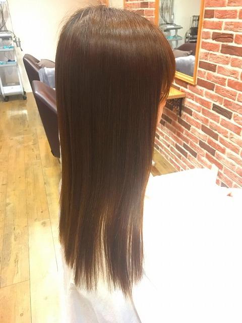 福岡の縮毛矯正エンパニで美髪を手に入れてみませんか?