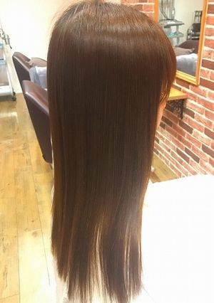 髪質改善|福岡市高宮美容室クロレ