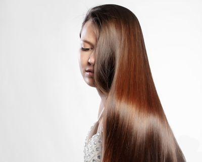 美髪矯正美髪縮毛矯正技術シルクレッチ髪質改善