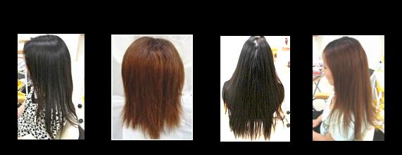 縮毛矯正 ちはら台美髪化専門店の圧倒的美髪化髪質改善力