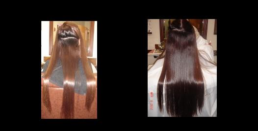 鎌取(かまとり)縮毛矯正|最高品質の縮毛矯正レベルに達した美髪矯正