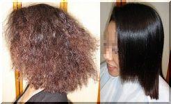 那覇美毛システム上手い美髪縮毛矯正・美髪矯正シルクレッチ