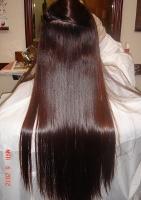 美髪縮毛矯正エンパニ®髪質改善美髪矯正シルクレッチ