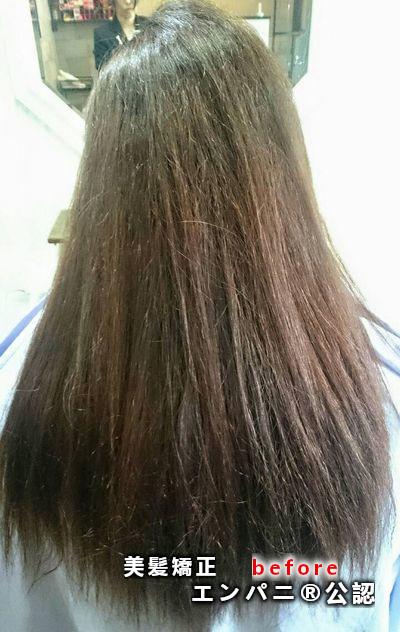 縮毛矯正講座 講習|美髪化の魅力ストレートの真実の種