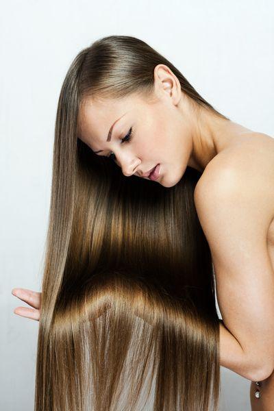 美髪矯正シルクレッチ美髪縮毛矯正講座エンパニ®高品質な髪質改善技術