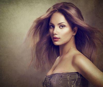 美髪矯正理論髪質改善高品質レベル美髪縮毛矯正