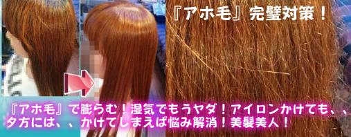 新丸子美毛技術縮毛矯正・美髪矯正シルクレッチ