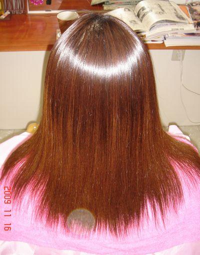 縮毛矯正講座|高難易度縮毛矯正攻略法エンパニ®福岡レベル