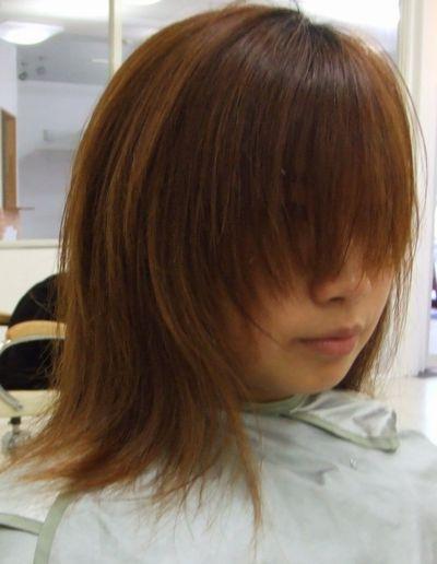 福岡美髪講習 美髪矯正シルクレッチ®の髪質改善効果と美髪力