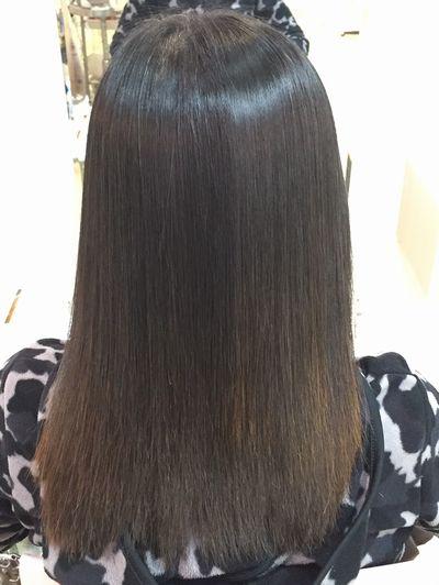 流山市-流山縮毛矯正講習 重要な美髪矯正シルクレッチ®