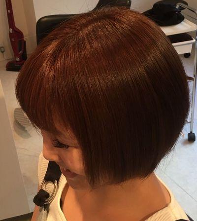 習志野市-習志野縮毛矯正オススメできる上手い髪質改善技術