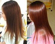 福岡美髪講習-縮毛矯正技術レベル美髪矯正の法則