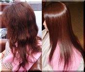 墨田区-錦糸町縮毛矯正お勧めできる上手い髪質改善レベル