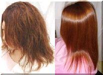 綱島駅-綱島縮毛矯正の優秀技術美髪髪質改善システム